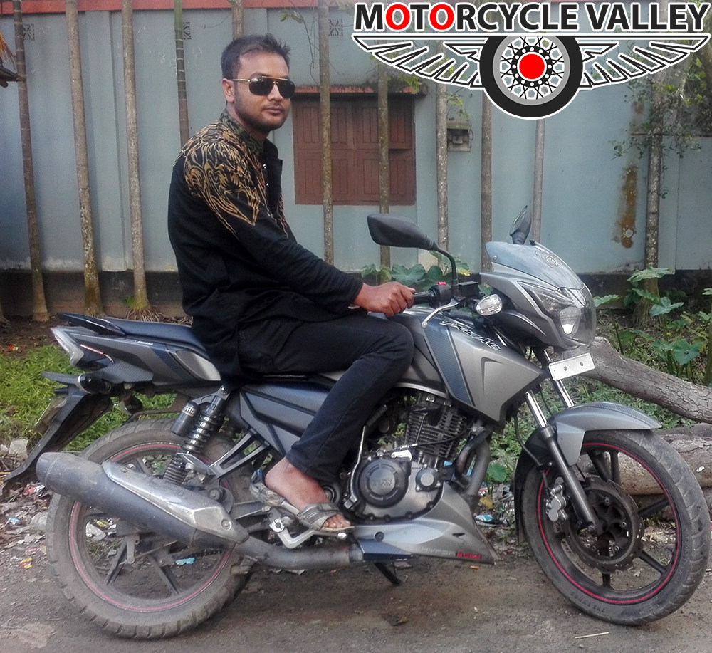 TVS-Apache-RTR-user-review-by-Sumon-Islam