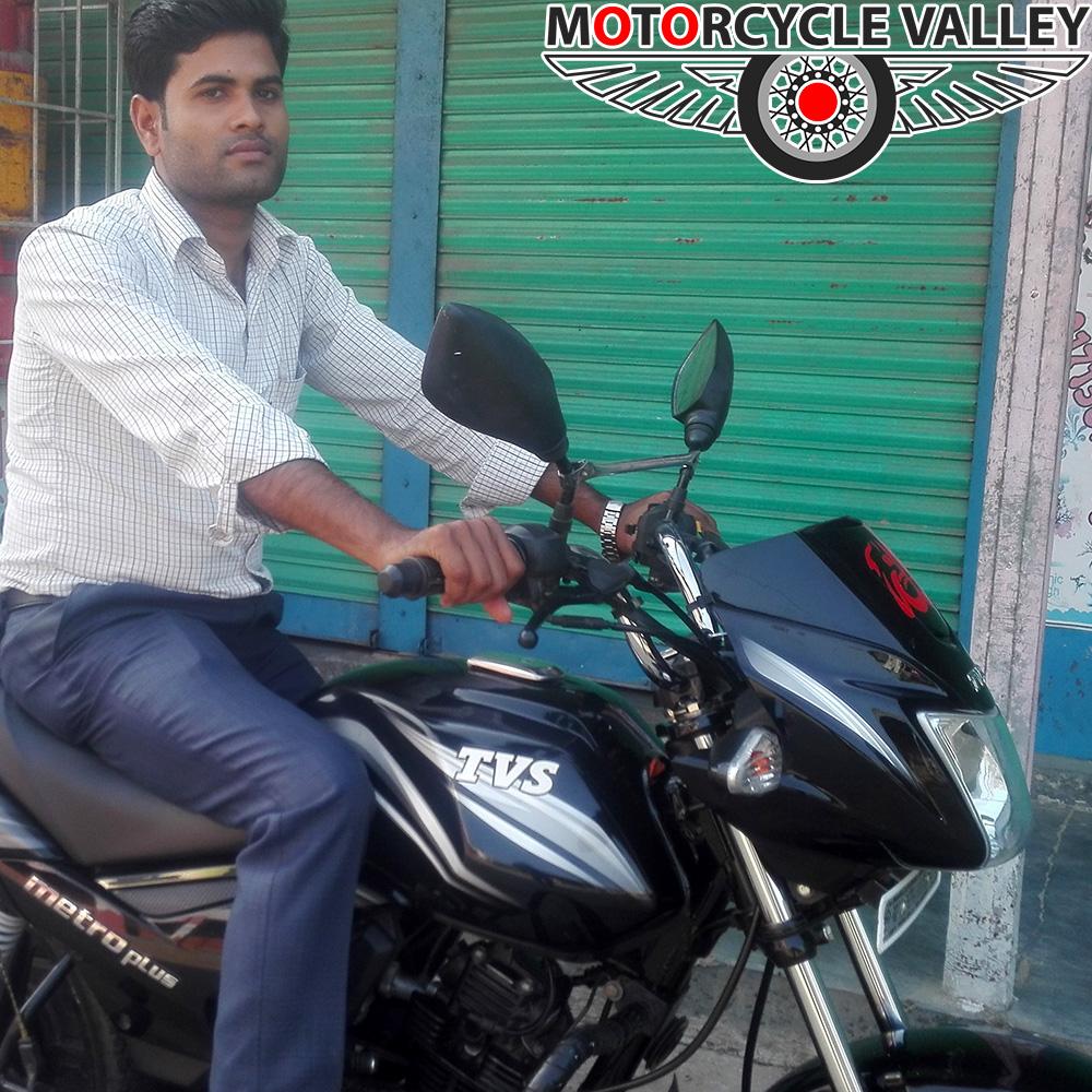 TVS-Metro-Plus-user-review-by-Shohanur-Rahman