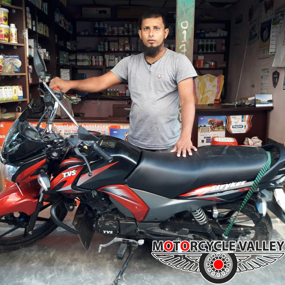 TVS-Stryker-13000km-riding-experience-review-by-Ariful-Islam
