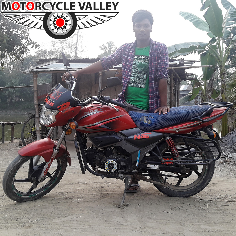 Victor-R-100cc-user-review-by-Rana