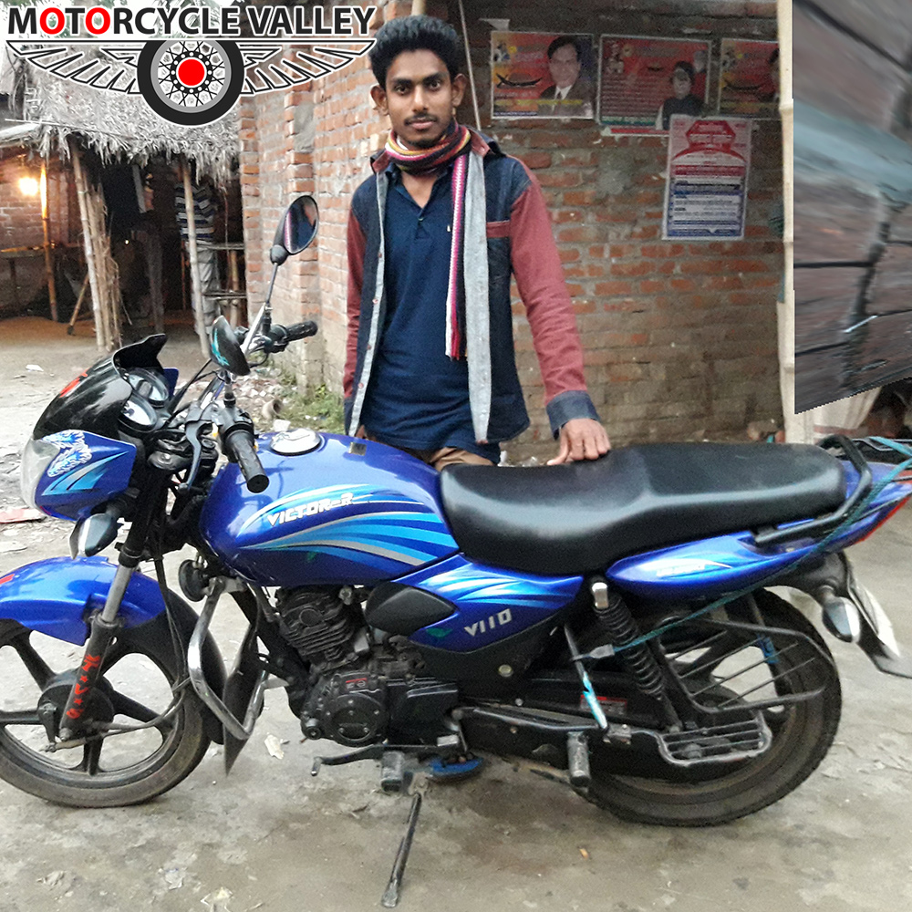 Victor-R-110cc-user-review-by-Mizanur-Rahman