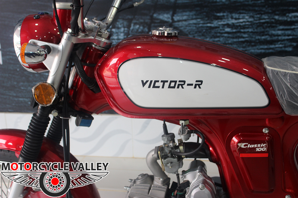 Victor-R-Classic-Feature-Review-Design
