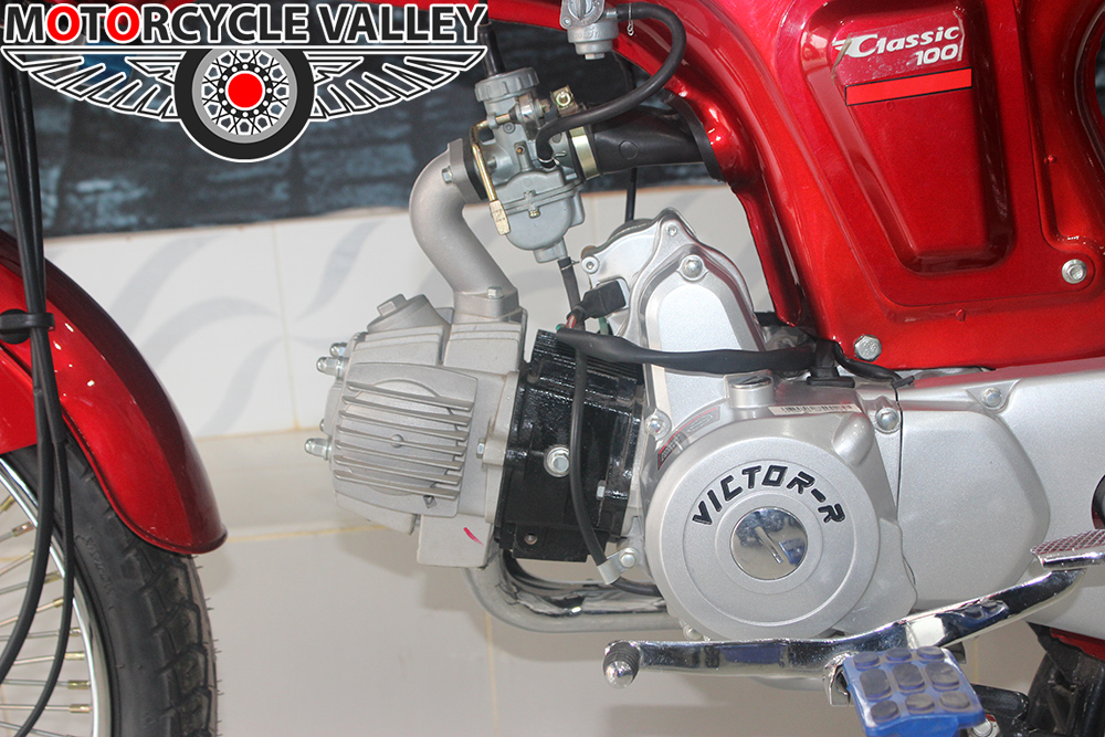 Victor-R-Classic-Feature-Review-Engine
