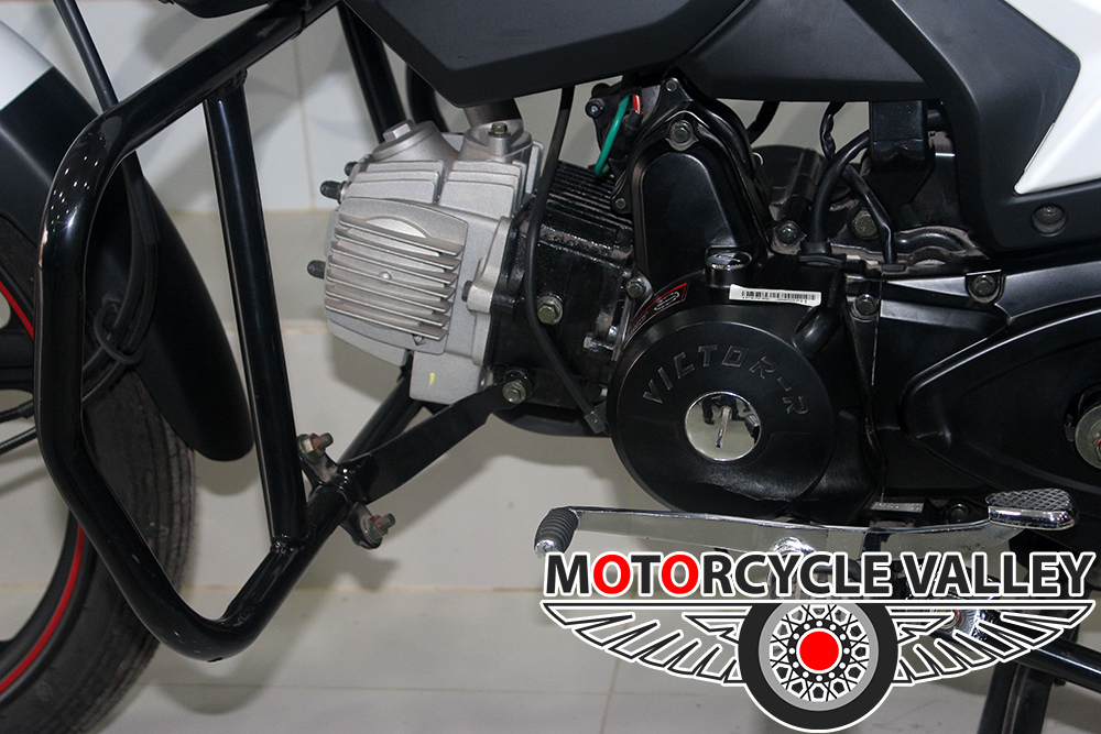 Victor-R-V80-Xpress-Features-Review-Engine