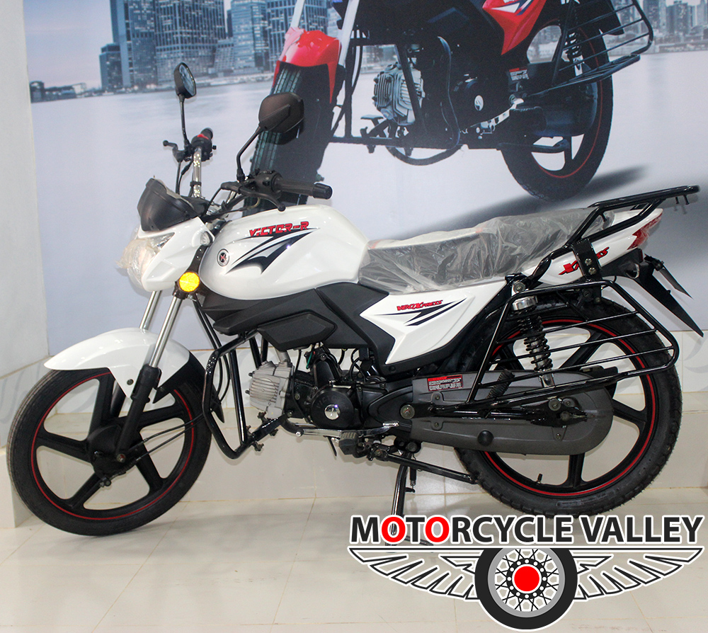 Victor-R-V80-Xpress-Features-Review