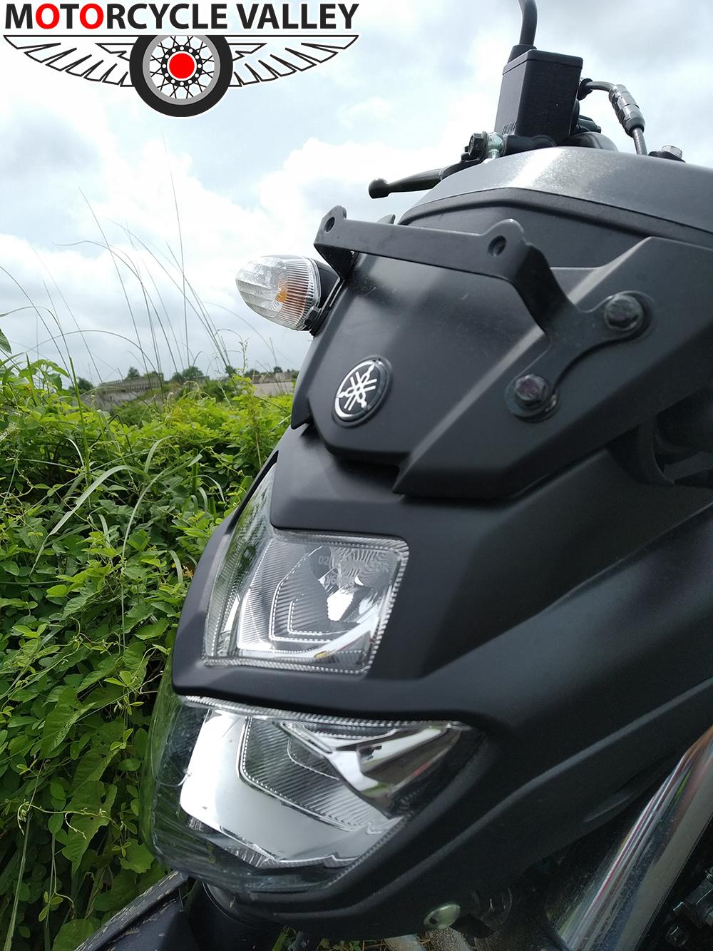 Yamaha-FZS-Fi-V3-6000km-riding-experiences-review-by-Shahabuddin-Pappu-Front