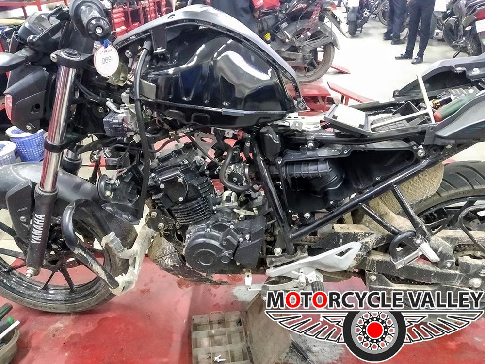 Yamaha-FZS-Fi-V3-6000km-riding-experiences-review-by-Shahabuddin-Pappu-Service