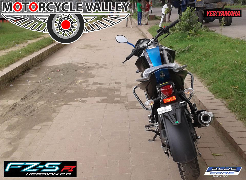 Yamaha-FZS-Fi-break-in-user-review-by-Faisal-Ahmed