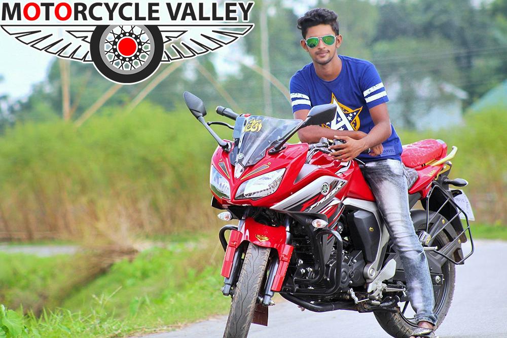 Yamaha-Fazer-Fi-user-review-by-Pappu-Ahmed
