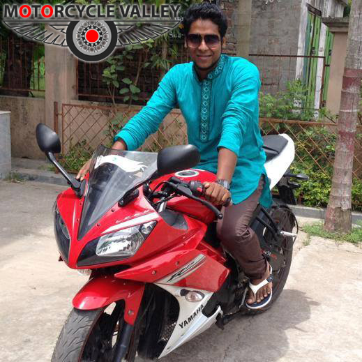 Yamaha R15 V2 ownership review by Mizanur Rahman