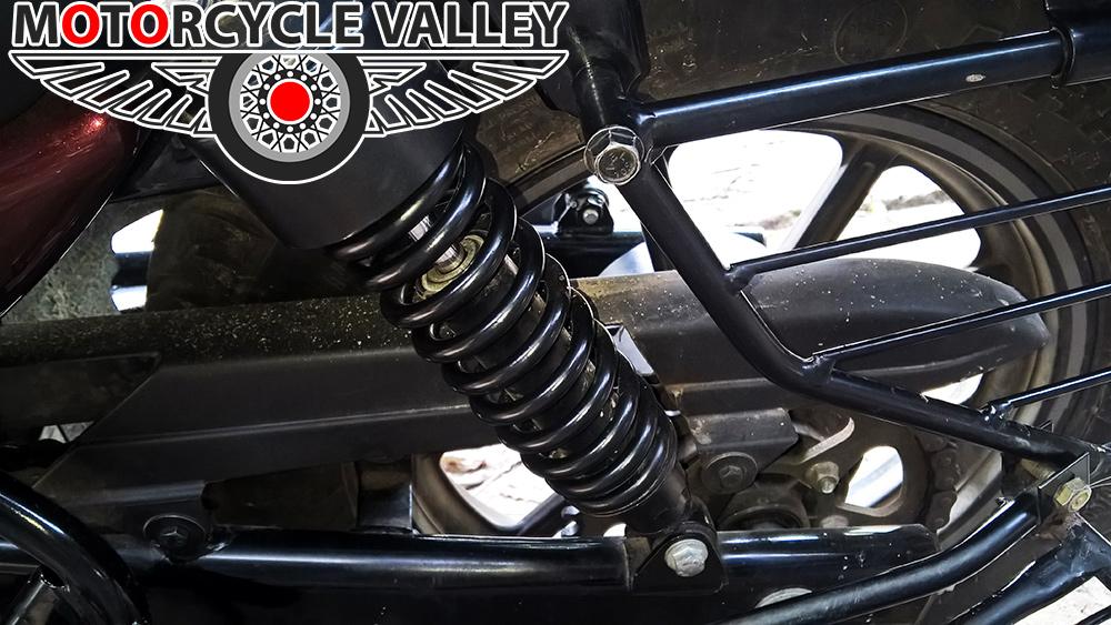 bajaj-avenger-150-rear-suspension-mizanur-rahman-sajib