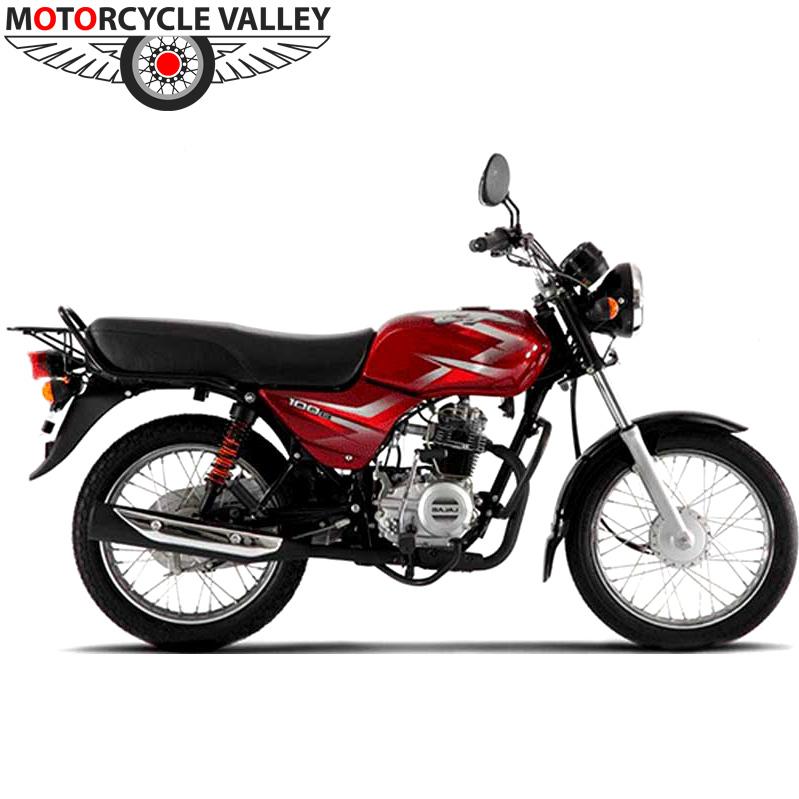 Bajaj Ct 100 Motorcycle Valley