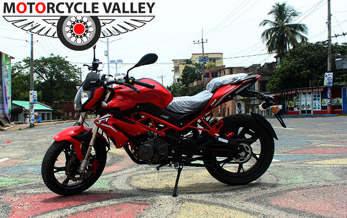 Benelli TNT 150 Feature Review Motorbike review  Motorcycle Bangladesh