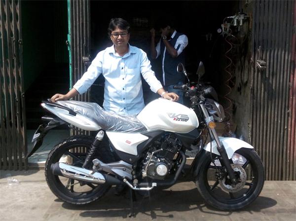 KeeWay RKS100