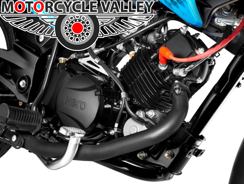 motorcycle-engine-air-cooled
