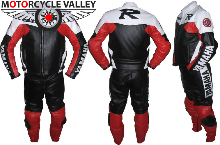 Motorcycle Riding Safety Gears Racesuits