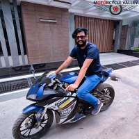 RoadMaster Rapido 165cc User Review by Rifat