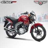 Suzuki GSX 125 Feature Review
