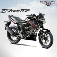 Suzuki Bandit Feature Review