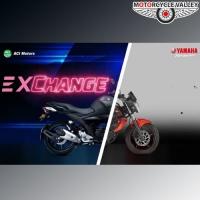 Yamaha Presents Exchange Festival March 2021