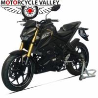 Yamaha M-SLAZ 150 Vs Honda CBR 150