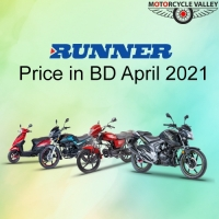Runner Bike Price in BD April 2021