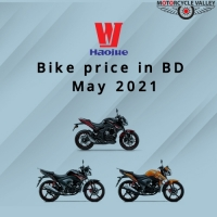 Haojue Bike price in BD May 2021