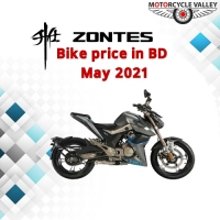 Zontes bike price in BD May 2021