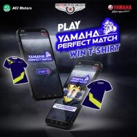 Yamaha Perfect Match Contest