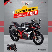 GPX Summer Offer