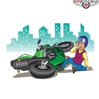 Causes and solve for motorcycle accidents on the roads of Bangladesh