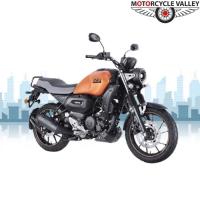 Yamaha Has Introduced FZ-X in India