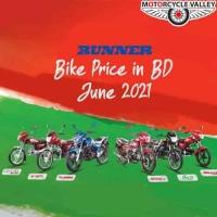Runner Bike Price in BD June 2021