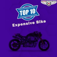 Top 10 Expensive Bike In The World