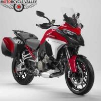 Ducati Multistrada V4 India launch scheduled in July