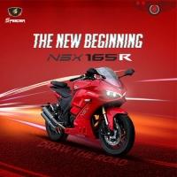 Speeder Bangladesh Brings New Speeder NSX 165R