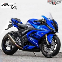 Yamaha R15 V4 is coming to the market. Rumor or Real?