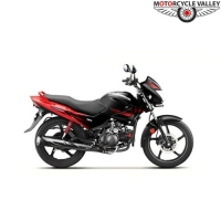 Hero Glamour 125cc in the Experience of 43 users