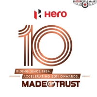 10 Thousand Taka Discount on the 10th Anniversary of Hero