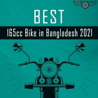 Best 165cc Bike in Bangladesh 2021-Features, Price and Mileage