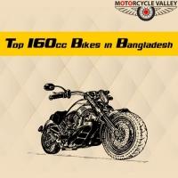 Top 160cc Bikes in Bangladesh