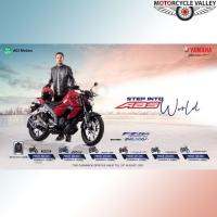 Yamaha Bikes offer Cashback up to 15,000 Taka