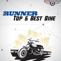Top 5 Best Bike of Runner
