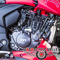 Advantages of motorcycle 4 valve engine