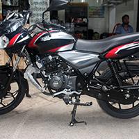 Bajaj Discover 125cc 2018 Feature Review