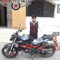 Benelli TNT 150 First Ride Review by Al Amin