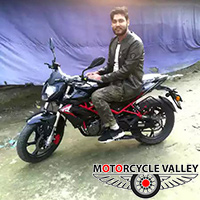 Benelli TNT 150 user review by Nazmul Haque