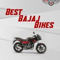 Best Bajaj Bikes