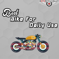 Best bike for Daily Use