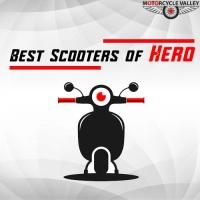 Best Scooters of Hero